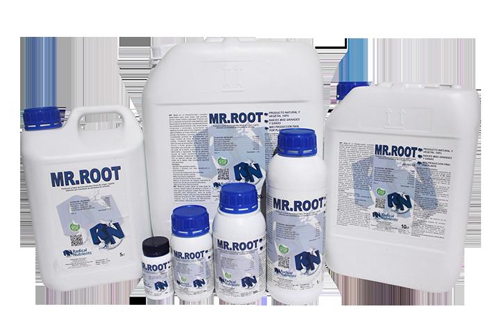 Mr-Root