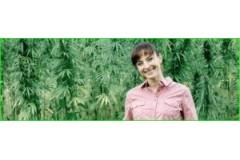 Las vitaminas en las plantas de cannabis.
