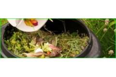 Compost y fertilizantes.